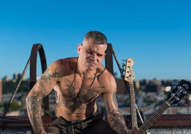 CRO-MAGS: il video della nuova 'From The Grave'