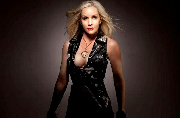 CHERIE CURRIE (ex THE RUNAWAYS): un nuovo album solista con ospiti speciali