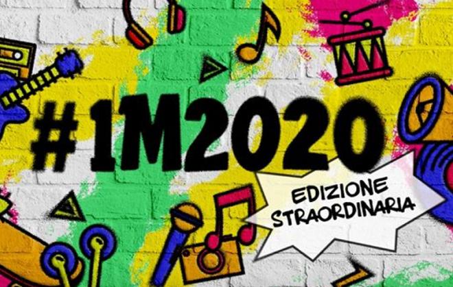 Concerto Primo Maggio 2020: edizione speciale con VASCO, BENNATO, NANNINI e altri