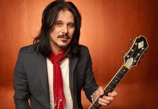 GILBY CLARKE: il video del nuovo singolo 'Rock 'n' Roll Is Getting Louder'
