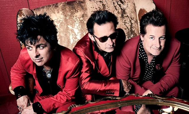 FIRENZE ROCKS 2021 e Milano: riconfermati i GREEN DAY