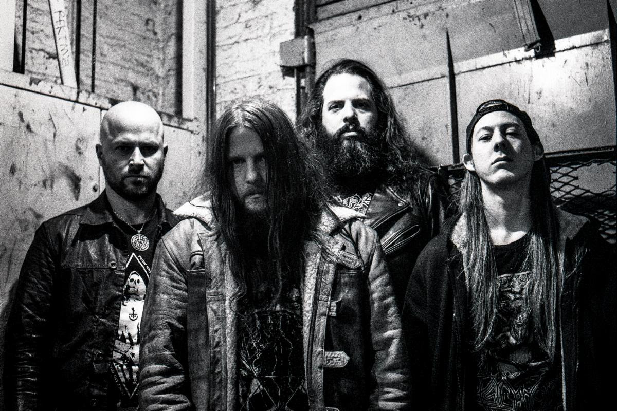 LORD MANTIS: guarda il video di 'Santa Muerte'