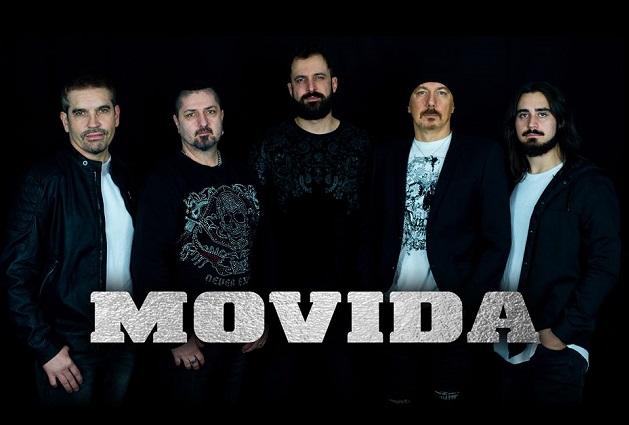 I MOVIDA di Mario Riso tornano con il nuovo singolo 'Meteore', ecco il video