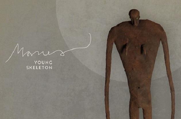 MANES: fuori il nuovo video di 'Young Skeleton'