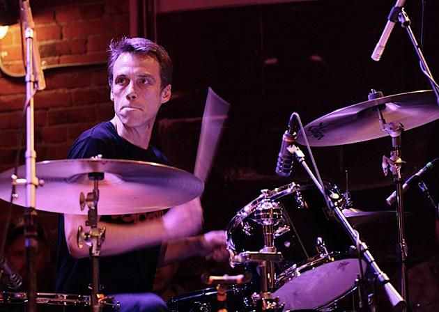 Matt Cameron (Soundgarden, Pearl Jam): ascolta 'Down In The Middle', con i Melvins