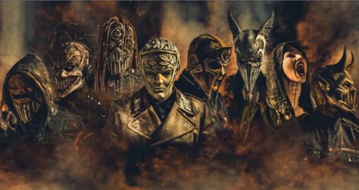 MUSHROOMHEAD: il nuovo album 'A Wonderful Life' e il video di 'Seen It All'