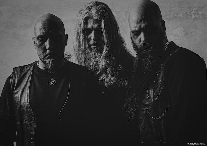 NAGLFAR: il nuovo singolo 'Cry of the Serafim'