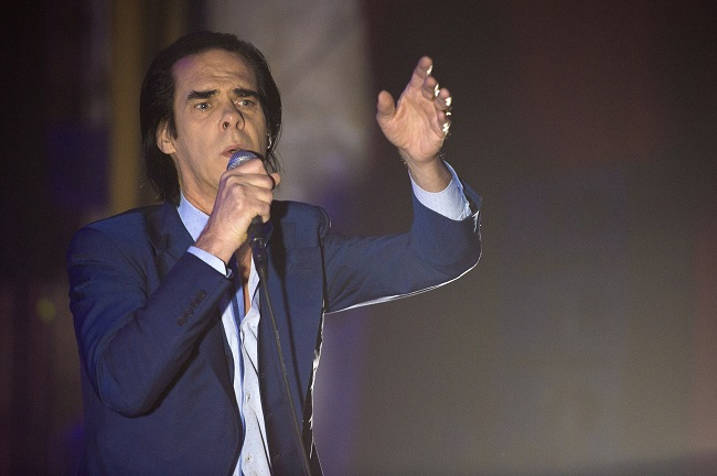 NICK CAVE lancia il canale streaming 'Bad Seed TeeVee', attivo 24h su 24h