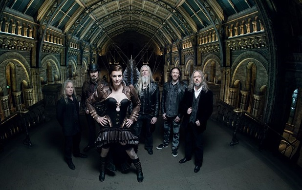 "NIGHTWISH: dal DVD ""Vehicle of Spirit"" guarda l'estratto ""The Poet And The Pendulum"""