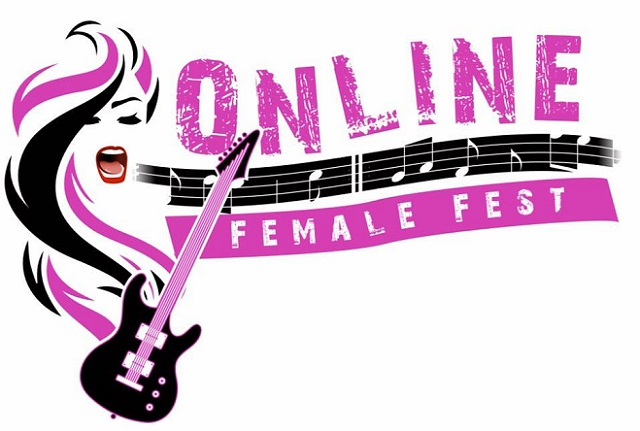 ONLINE FEMALE FEST: il 16 maggio il primo festival in streaming al femminile