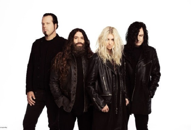 "THE PRETTY RECKLESS: ecco lo streaming integrale del nuovo disco ""Death By Rock And Roll"""