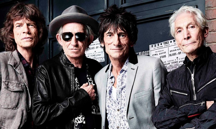 "ROLLING STONES: video del nuovo singolo ""Criss Cross"""