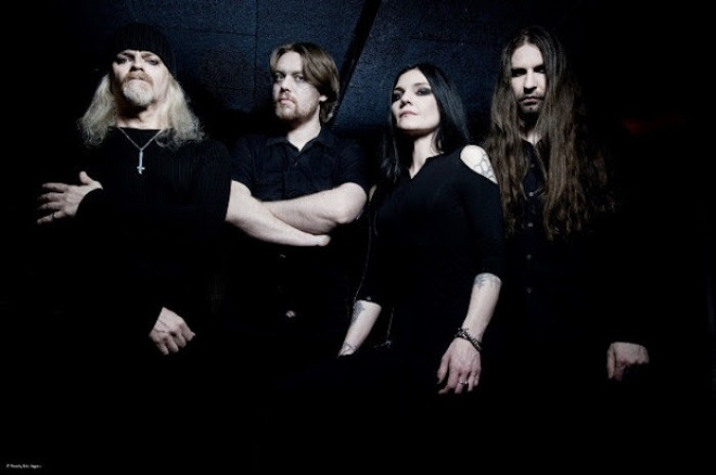TRIPTYKON: tutto sul nuovo album 'Requiem (Live At Roadburn 2019)'