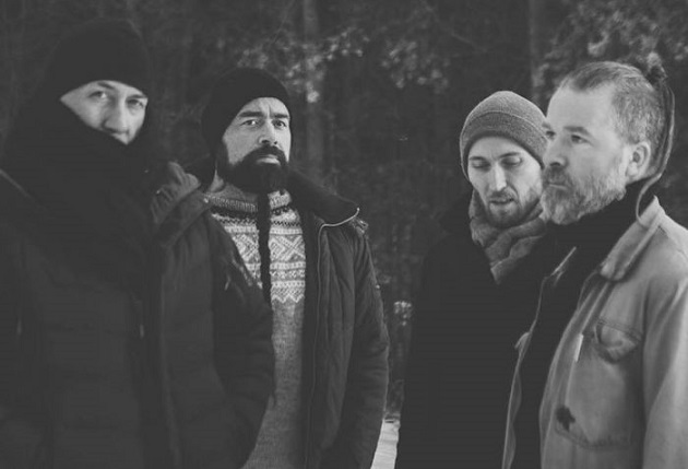 ULVER: il nuovo brano 'Little Boy' ascoltabile in streaming
