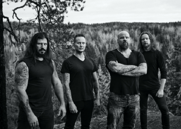 WOLFHEART: l'album 'Wolves Of Karelia' in arrivo, ecco i video di tre singoli