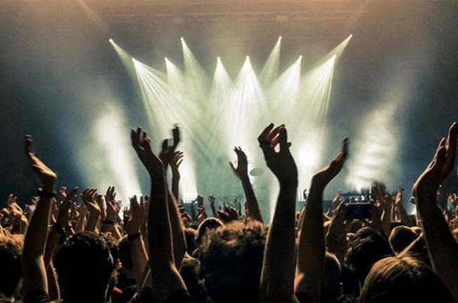 Dal 6 agosto il green pass sarà obbligatorio per assistere ai concerti