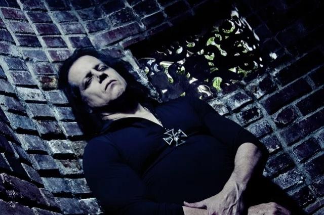 "MISFITS: Danzig afferma ""Nuovo album? vedremo in futuro"""