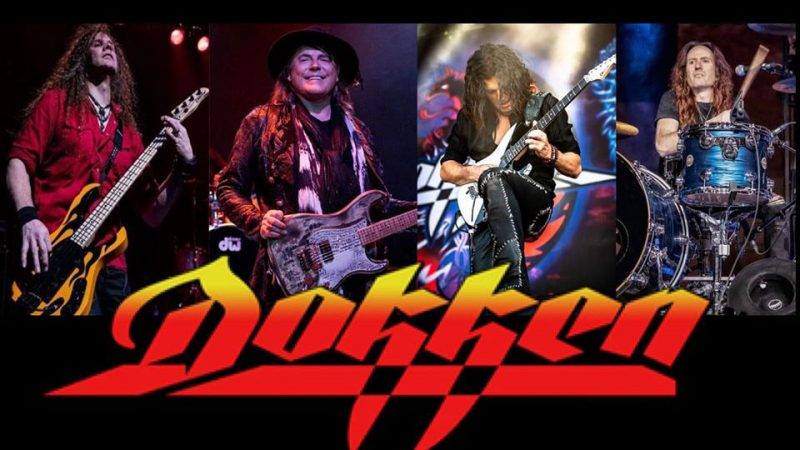 "DOKKEN: la raccolta di inediti ""The Lost Songs: 1978-1981"" e il lyric video del singolo ""No Answer"""