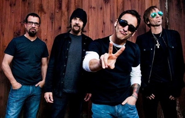 GODSMACK: guarda il nuovo video di 'Unforgettable'