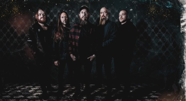 IN FLAMES: fuori il video di 'Stay With Me'