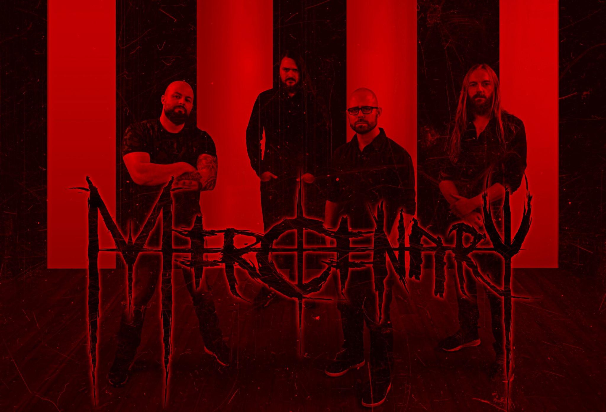MERCENARY: il video del nuovo singolo 'From The Ashes Of The Fallen'