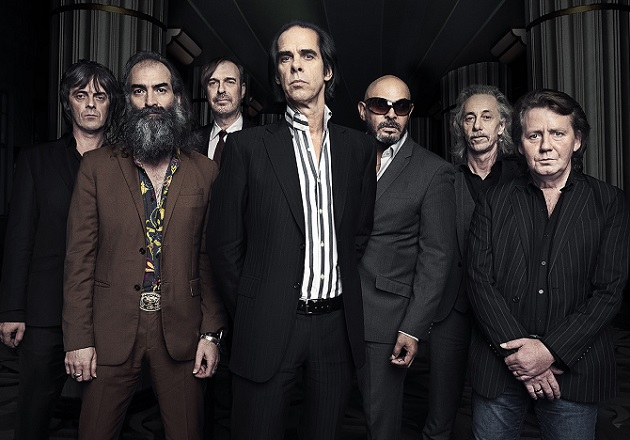 NICK CAVE & THE BAD SEEDS: le date italiane spostate a Maggio 2021