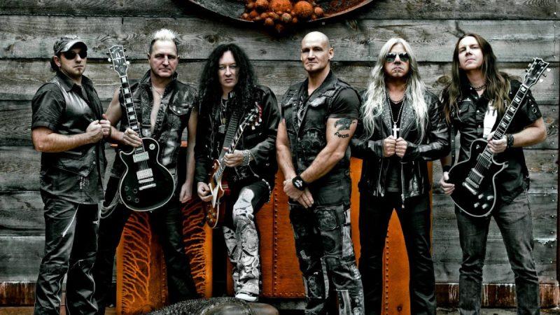 PRIMAL FEAR: a luglio uscirà 'Metal Commando', il nuovo disco