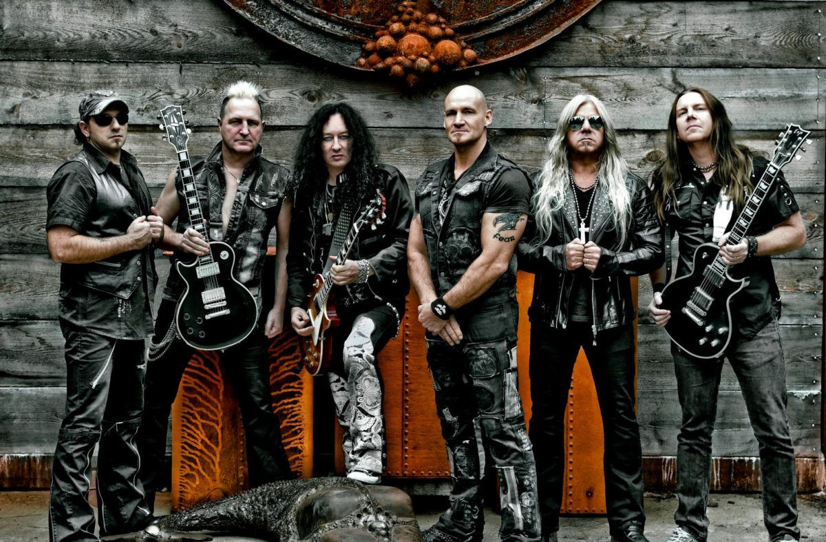 "PRIMAL FEAR: guarda il video di ""The Lost & The Forgotten"""