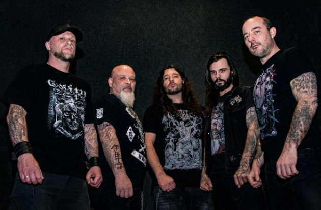SINISTER: la nuova 'Deformation Of The Holy Realm' in streaming
