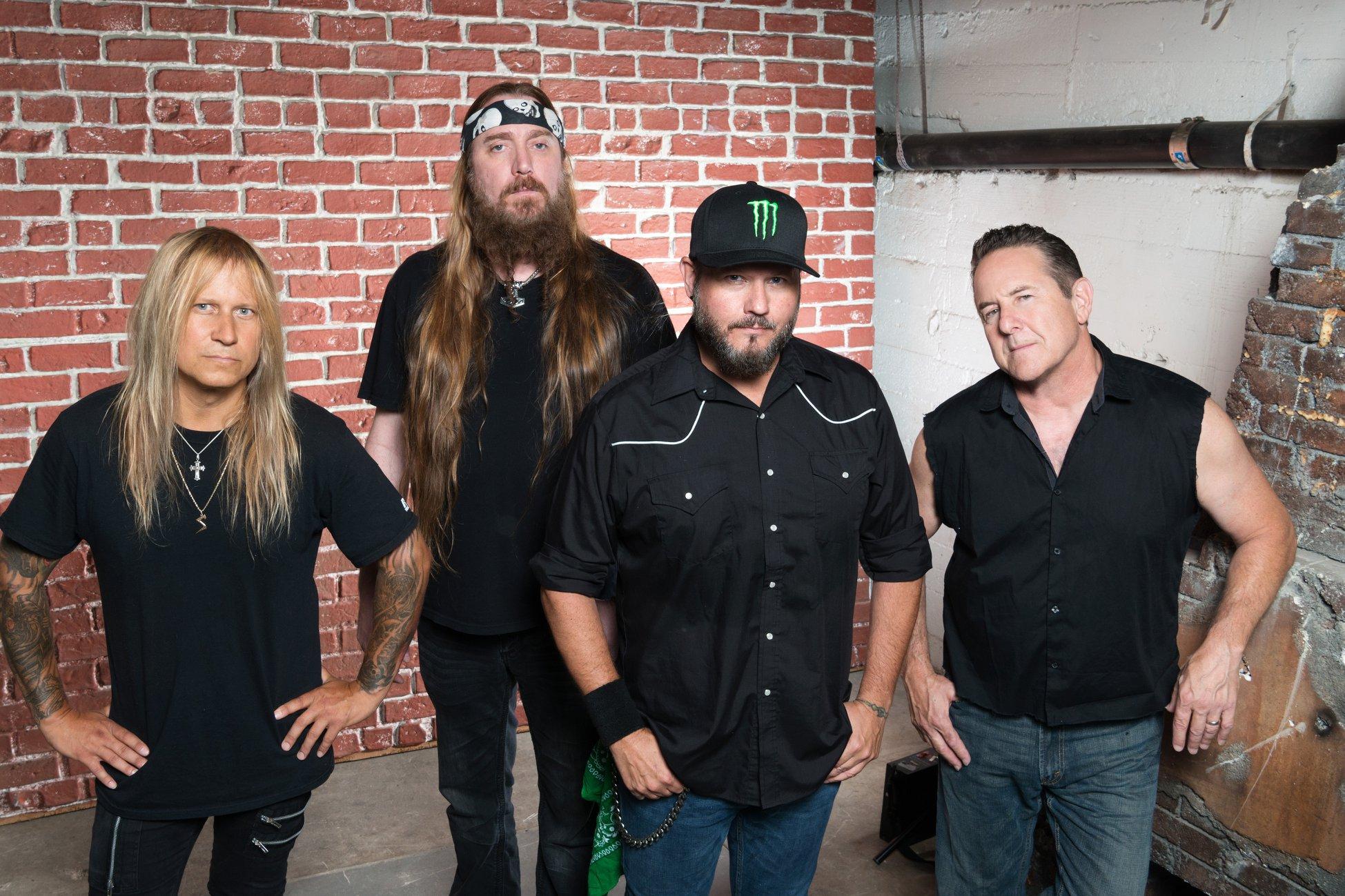 """SPIRITS OF FIRE: nuovo album entro fine 2020 per la """"super band"""""""