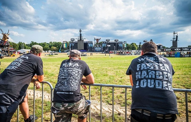 WACKEN OPEN AIR: annunciate le date dell'edizione 2021