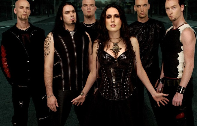 WITHIN TEMPTATION: lo show Black Symphony sarà trasmesso in streaming