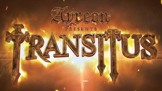 """AYREON: annunciato come ospite Michael Mills dei TOEHIDER su """"Transitus"""""""