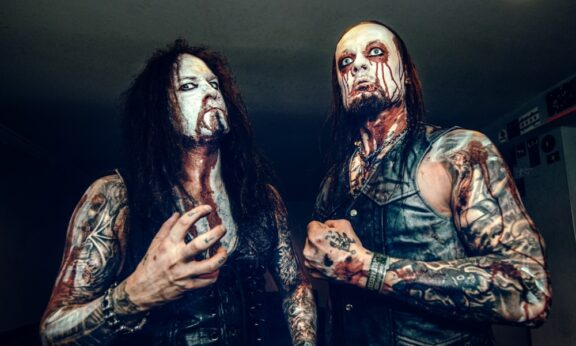 BELPHEGOR: tour europeo a novembre, in Italia per il Black Winter Fest