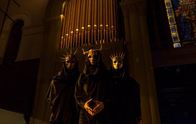 IMPERIAL TRIUMPHANT: nuovo album in cantiere