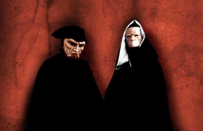 INNER SHRINE: in arrivo 'Mesiah', sarà il loro ultimo album