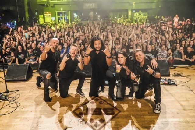 JEFF SCOTT SOTO: due video tratti da 'Loud And Live In Milan 2019'