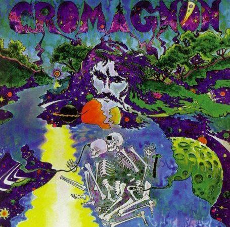 Cromagnon: il proto-black metal dal 1969