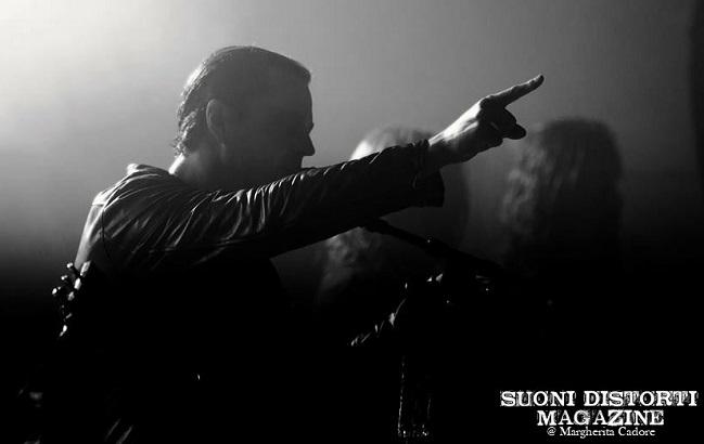 SATYRICON: le foto del concerto al New Age Club di Roncade (TV)
