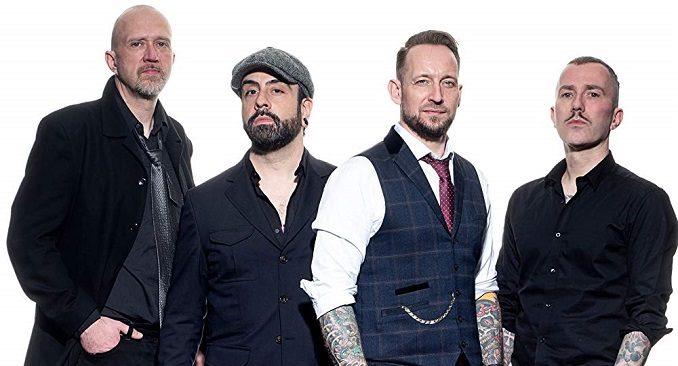VOLBEAT: il nuovo album sarà più pesante, parola di Michael Poulsen
