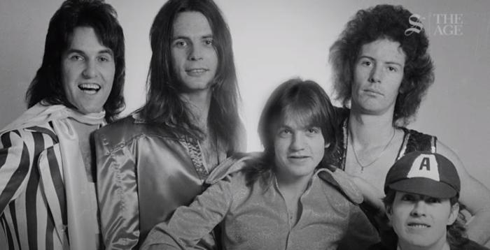 AC/DC: intervistata la prima formazione per un documentario