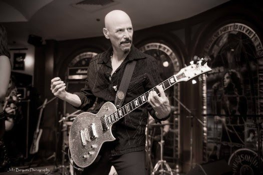 BOB KULICK: il fratello Bruce Kulick annuncia la morte del fratello chitarrista-produttore