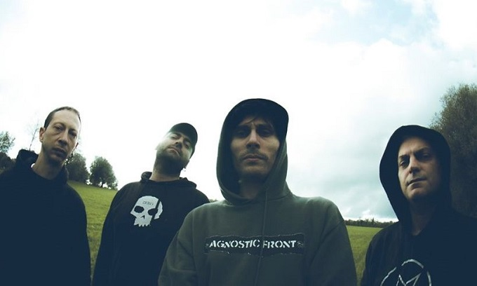 I GLACIAL FEAR tornano con 'Frost', guarda il video
