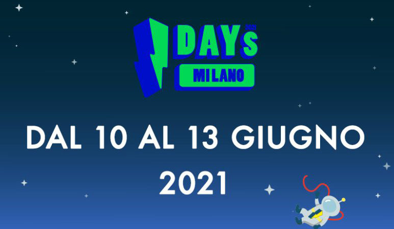 I-DAYS MILANO 2021: Foo Fighters e Vasco Rossi sempre headliner