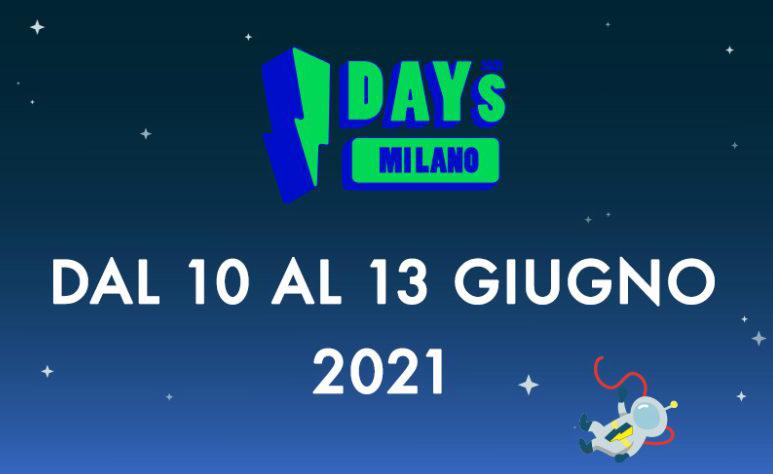 I-DAYS MILANO 2021: Foo Fighters e Vasco Rossi sempre headliner