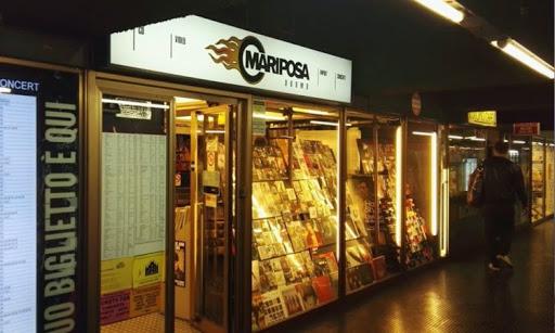 Chiude MARIPOSA DUOMO, lo storico negozio di dischi a Milano