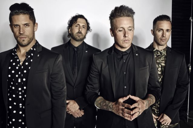 "PAPA ROACH: il video di ""Legacy"" dal live in streaming"