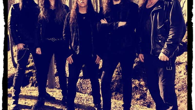 "VICIOUS RUMORS: il nuovo album ""Celebration Decay"" uscirà ad agosto"