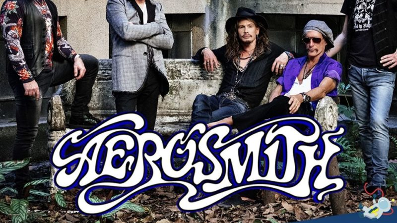 I-DAYS 2021: AEROSMITH riconfermati headliner all'11 giugno 2021