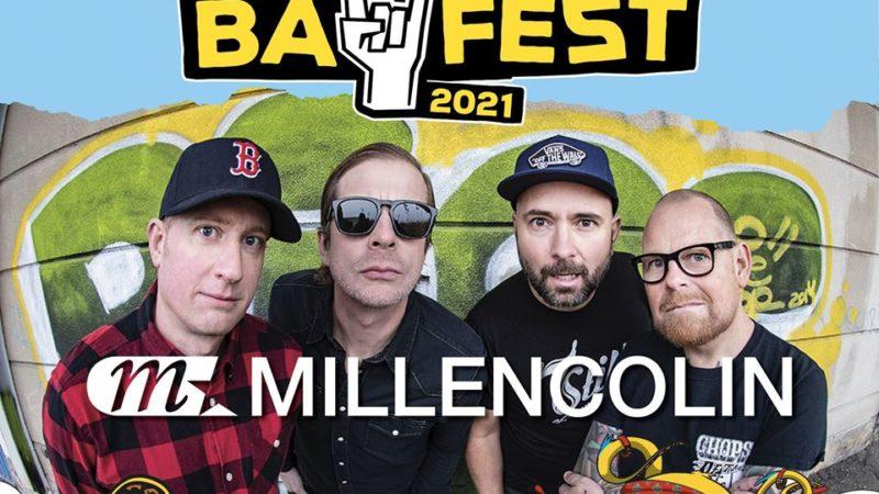 BAY FEST 2021: ancora dentro i MILLENCOLIN
